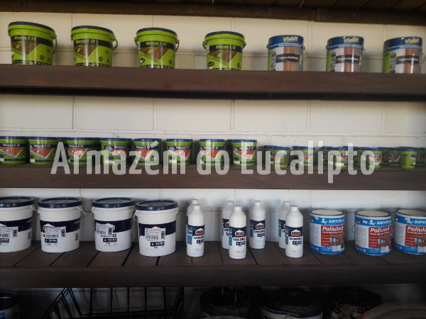 Bricolagem em Madeira
